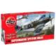 Airfix Supermarine Spitfire Mkxıı (1/48 Ölçek)