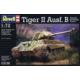 Revell Tiger Iı Ausf. (Porsche Prototype) (1/72 Ölçek)