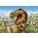Art Puzzle T-Rex 500 Parça Puzzle