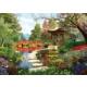 Art Puzzle Mevsim Bahar 2000 Parça Puzzle