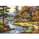 Art Puzzle Eylül 2000 Parça Puzzle