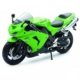 Sunman 1:12 Kawasaki Zx - 10R Model Motorsiklet