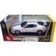 Burago Maserati Trofeo Metal Araba 1:24 Diecast Bljoux Collezine