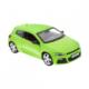 Msz Volkswagen Scirocco A6 R Diecast Metal Araba 1:38 Scale