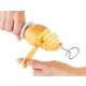 TveT Spiral Patates Dilimleyici Aparat Çubukta Patates Cips Yapma