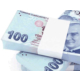 TveT Düğün Parası - 100 Adet 100 Tl