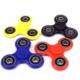 Toyspazar Stres Çarkı - Hand Spinner - Fidget Spinner Siyah Renk