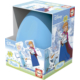 Educa Puzzle Yumurta Kutulu Frozen 48 Parça Karton Puzzle zen