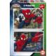 Educa Puzzle Spider-Man 2 X 100 Parça Karton Puzzle