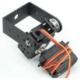 Robotzade Pan-Tilt Servo Motor Tutacağı