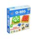 Hi-Q Toys Q-Bitz Q-Big 1-4 Oyunculu Akıl ve Zeka Oyunu