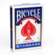 Orjinal Bicycle Standart Oyun Kağıdı (Bicycle Mavi İskambil Oyun Kağıdı)