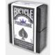 Bicycle Dura Flex Kutulu Plastik Oyun Kağıdı Mavi