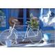 Keskin Color 1000 Parça Bisiklet Puzzle (68 x 48 cm)