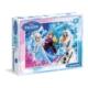 Clementoni Disney Frozen Puzzle (60 Parça) 08412
