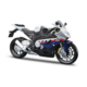 Maisto 1:12 Bmw S1000 Rr Model Maket Kit Motorsiklet