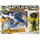 Lanard The Corps Battle Kit Asker Ve Araç Set Sky Raptor