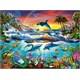 Castorland 3000 Parça Cennet Koyu Puzzle