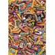 Educa 500 Parça Puzzle Chocolate Bars