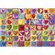 Schmidt 1000 Parçalık Puzzle Heart Throb