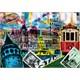Ks Games 1000 Parça Puzzle Bir İstanbul Hatırası