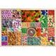 Castorland 1000 Parça Swet Rainbow Şeker Puzzle