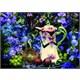 Schmidt 1000 Parça Puzzle Lush Blossom