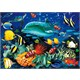 Clementoni 1000 Parça 3 Boyutlu Sihirli Puzzle - Dolphin Reef