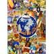 Around The World (1000 Parça)