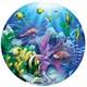 Masterpieces Puzzle Lion Fish (500 Parça)