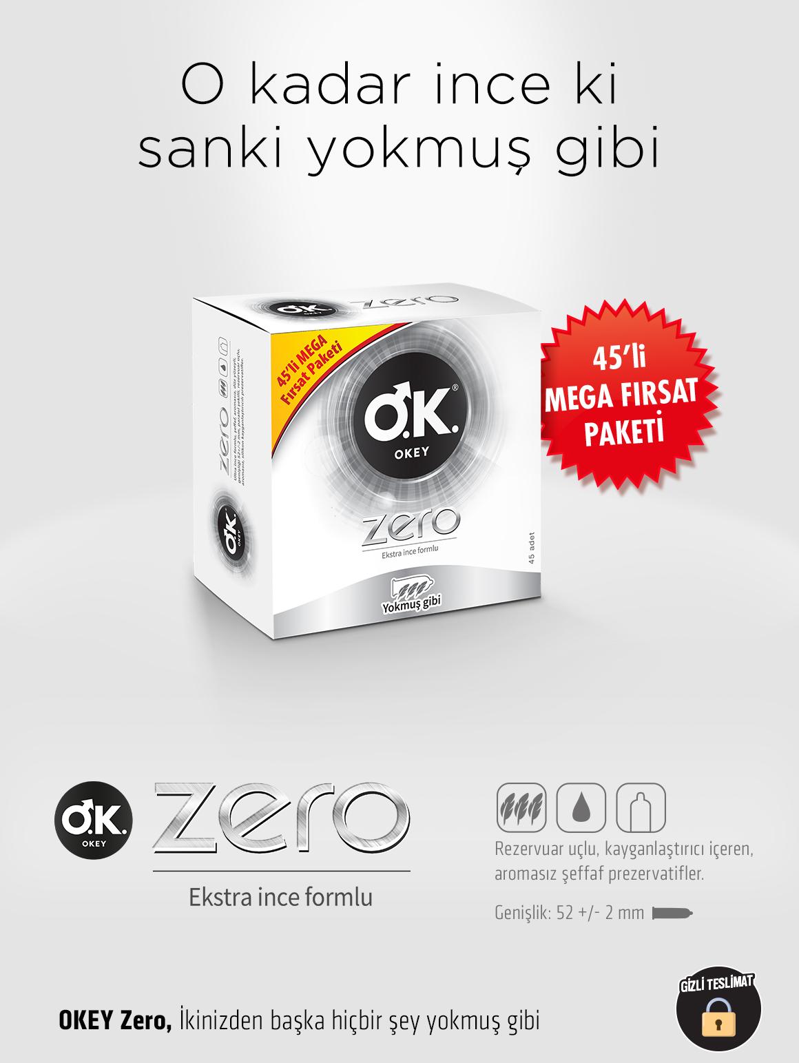 Okey Zero 45 Li Prezervatif Avantaj Yorumlari Sayfa 2