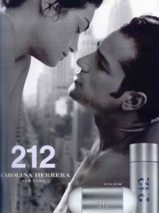 Carolina Herrera 212 Men