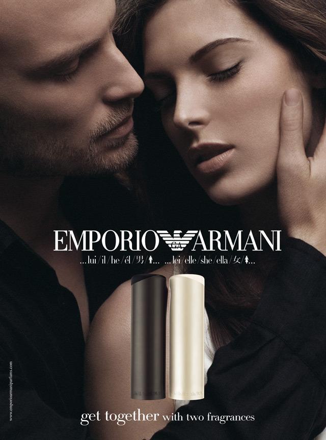 Armani Emporio He