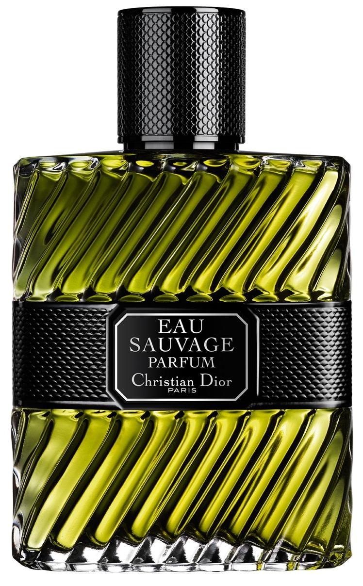 Dior Eau Sauvage Natural