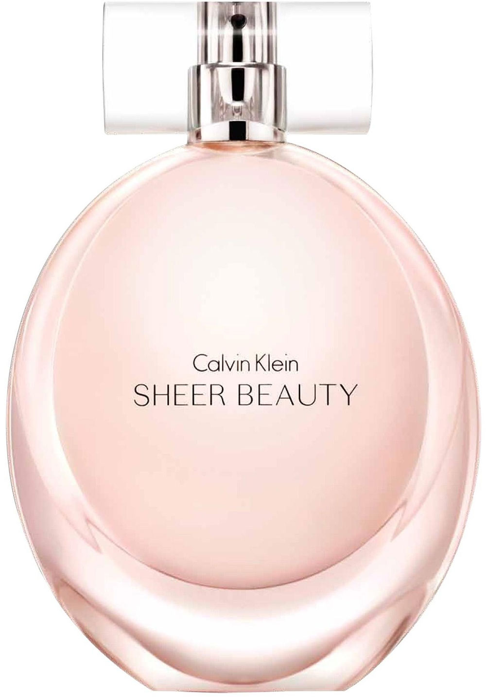 Calvin Klein Sheer Beauty Woman