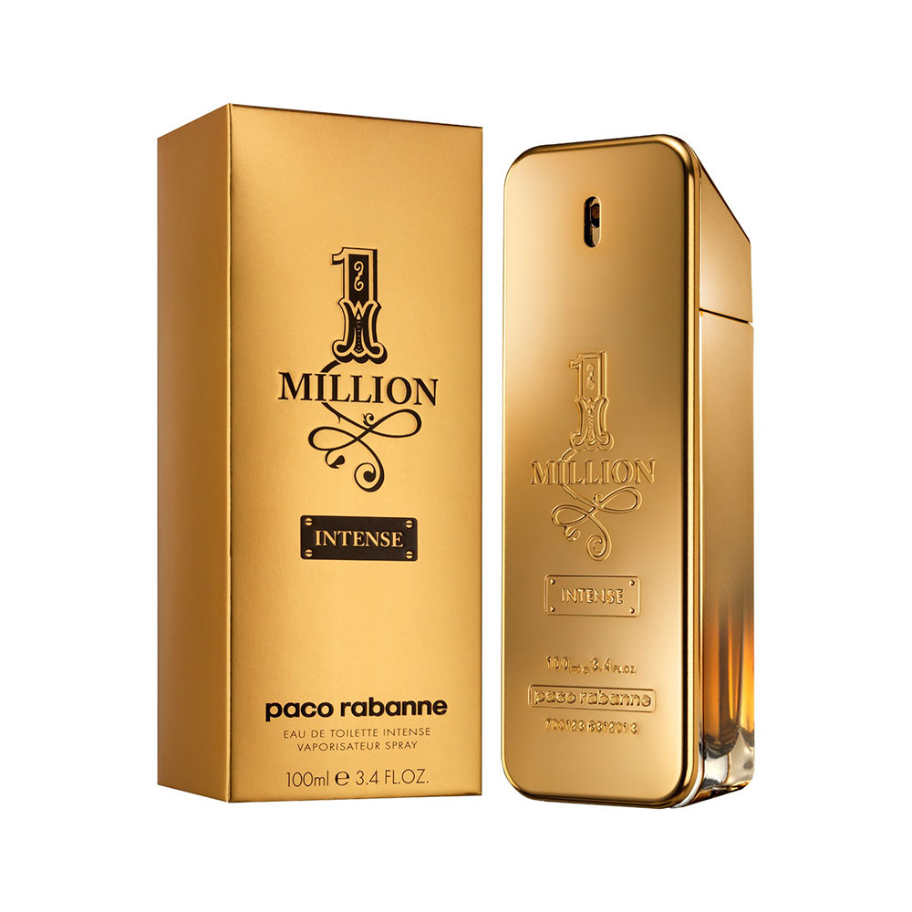 Paco Rabanne 1 Million Intense