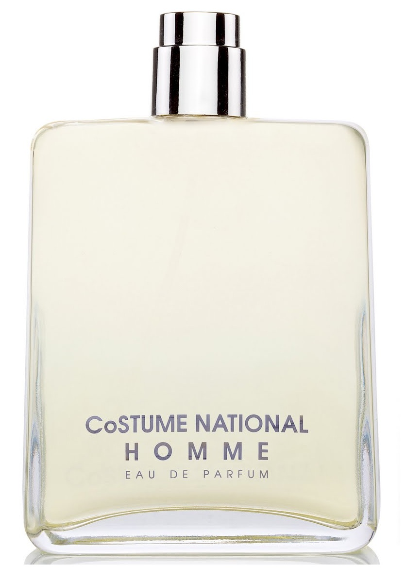 Costume National Homme Natural