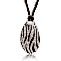 Bee One Zebra Bijoux Kolye bo94