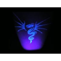 Toptancı Kapında Glow Tattoos Geçici Fosforlu Dövme Seti