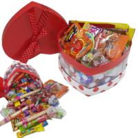 Chavin Nostalji Şeker, Çikolata Paketi yap15