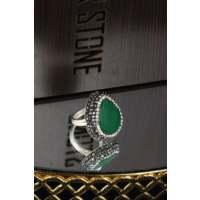 Dr Stone Jade Yüzük 20Ar600