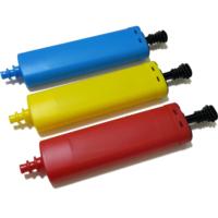 1. Sınıf Büyük Boy Renkli Balon Şişirme Pompası mm12