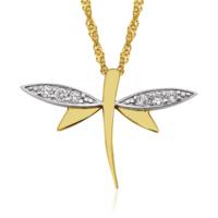 AltınSepeti Altın Üçgen Yüzük AS181YZ