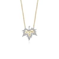 Ferreguer Diamond Kolye 14 Ayar Altın AT200164