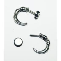 Cadının Dükkanı 316L Cerrahi Çelik Tırnak Kulak Piercing