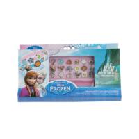 Soobe Lisanslı Disney Frozen İkili Bilezik Seti