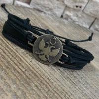 Voq+ Osmanlı Sembol Bileklik
