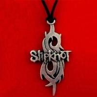 Gensa Slipknot Kolye
