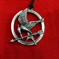 Gensa The Hunger Games Kolye 3