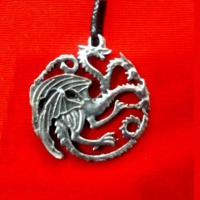 Gensa Game Of Thrones Fire And Blood Kolye